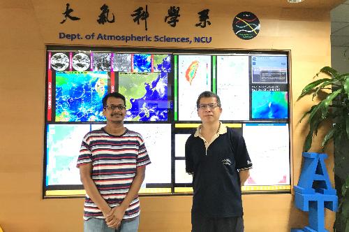 中大大氣系團隊研究顯示  北東南亞減少黑炭排放有效降低氣候危害及健康風險