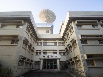 太空及遙測研究中心